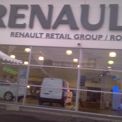 Renault Roubaix