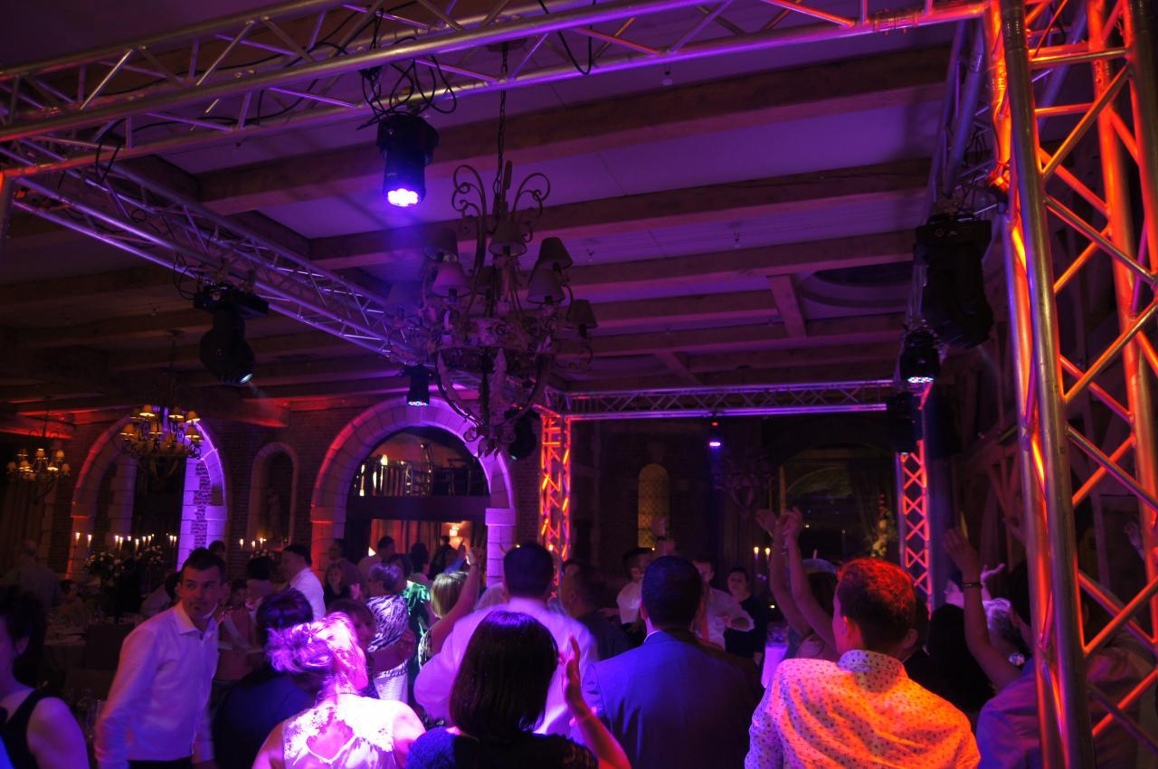 mariage chateau du biez belgique (11)