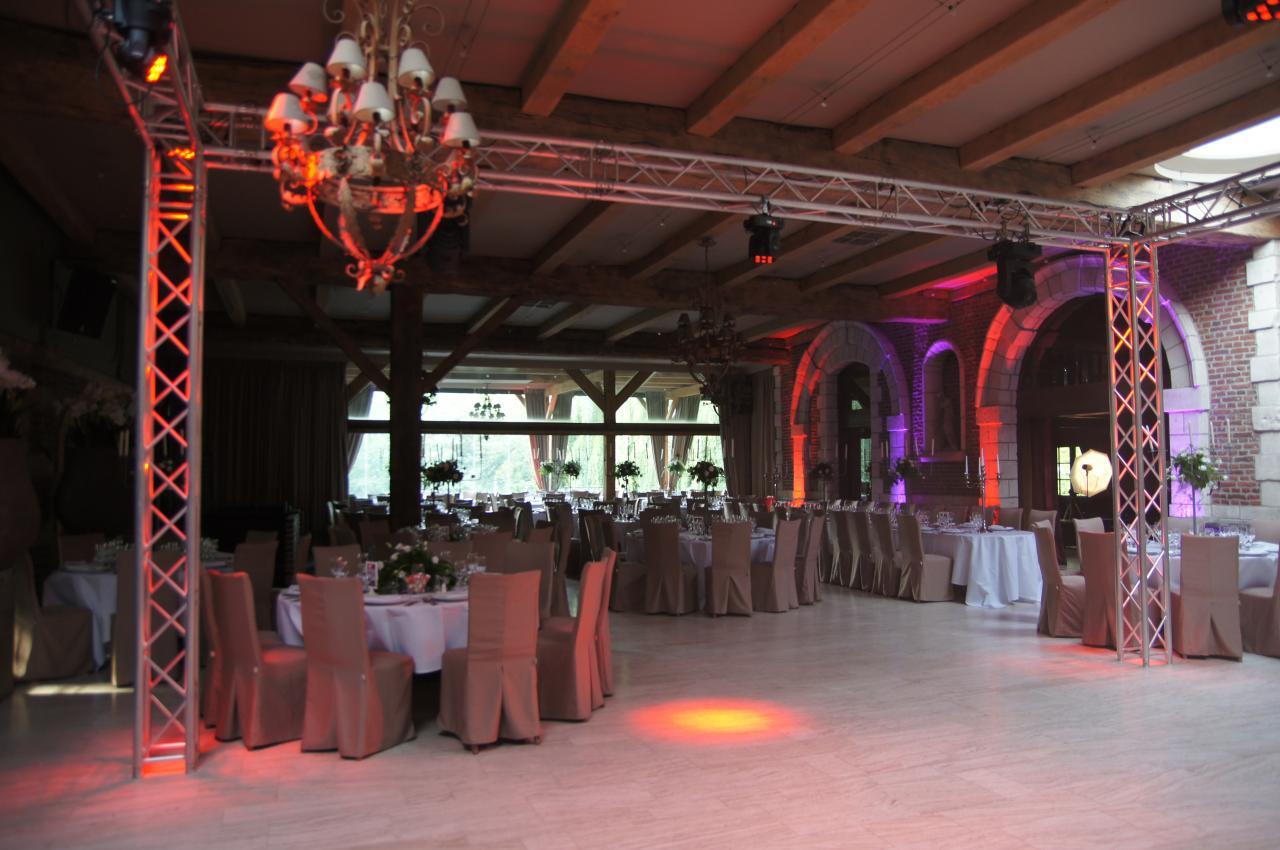 mariage chateau du biez belgique (13)