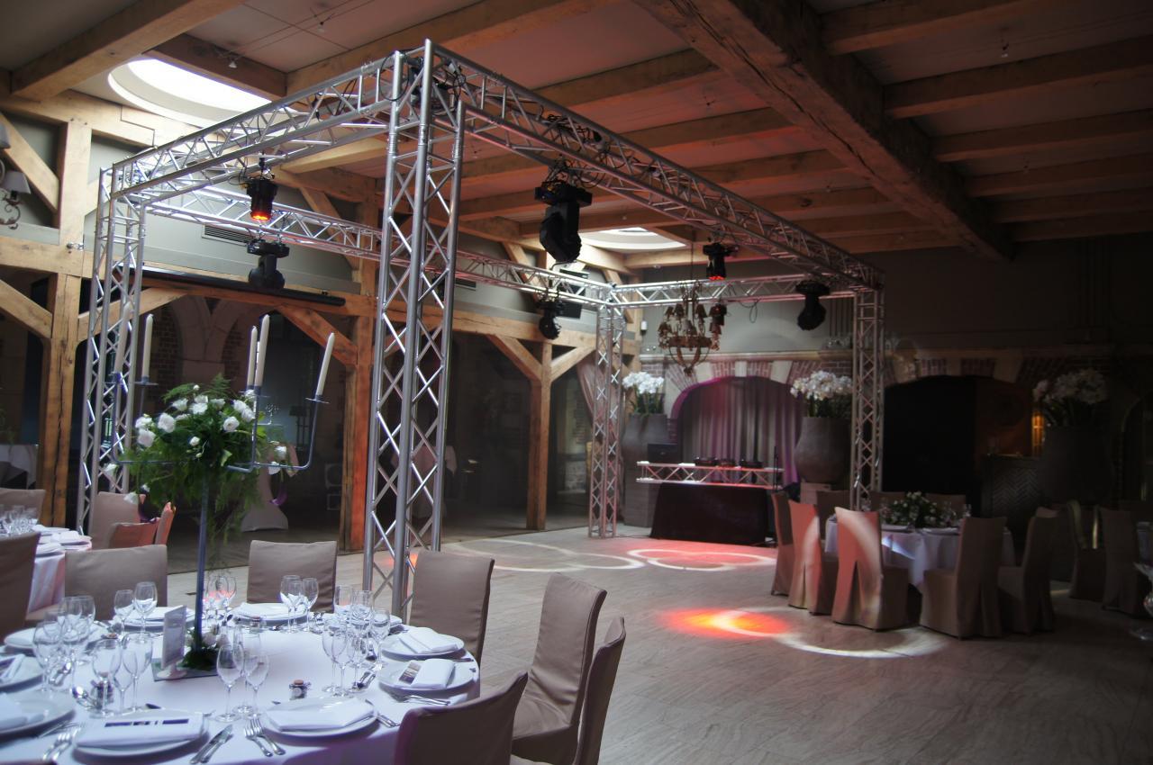 mariage chateau du biez belgique (3)